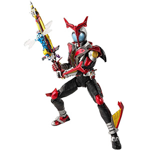 S.H.Figuarts(真骨彫製法) 仮面ライダーカブト ハイパーフォーム買取実績