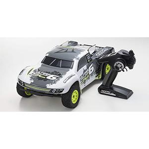 アルティマ SC6 1/10 EP 2WD レディセット買取実績