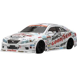 ドリフトパッケージ D1バージョン GOODYEAR Racing GRX130 Mark X買取実績