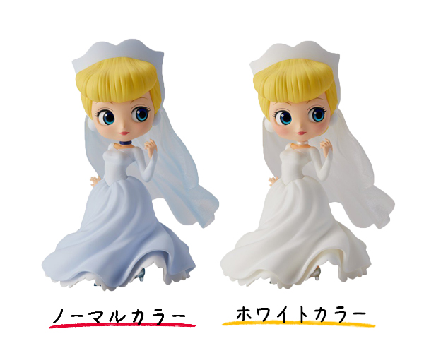 3e60658db Q posket Disney Characters Dreamy Style-Cinderella Dreamy Style-